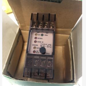 Control Unit NA-SC