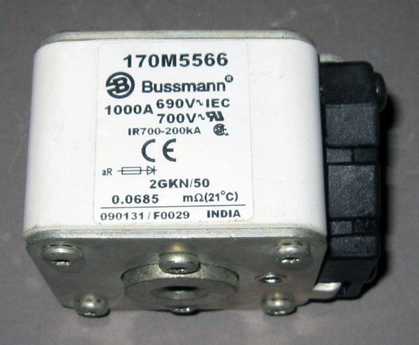 Fuse 170M5566