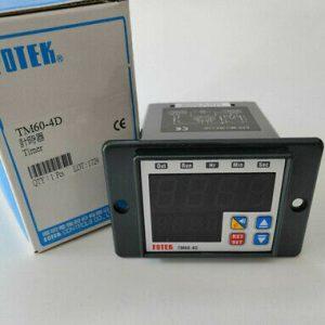 TM60-4D Fotex Digital Counter