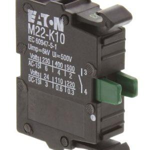 Eaton M22-K10