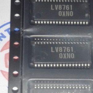 IC LV8761/LV8761V
