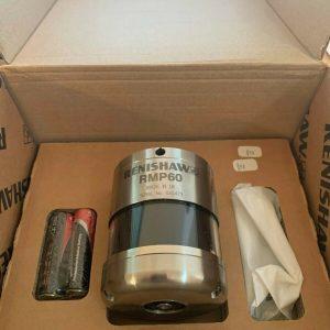 Renishaw RMP60 CMM Machine Probe Kit