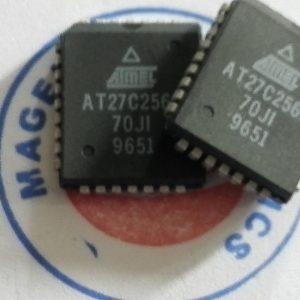 IC AT27C256R-70JI