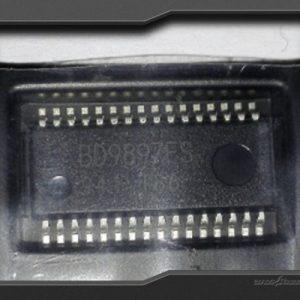 IC BD9897ES