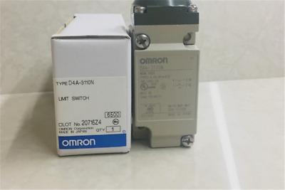 D4A-4510N Omron