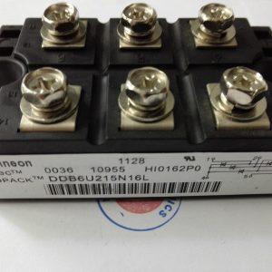 IGBT DDB6U215N16L
