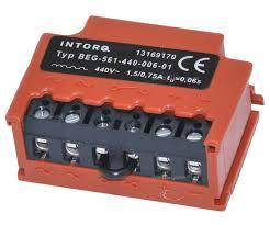 INTORQ BEG-561-440-130
