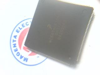 IC MC68340FT16E