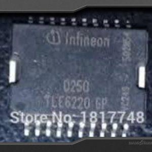 IC TLE6220GP
