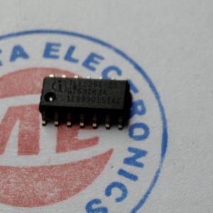 TLE6251-2G