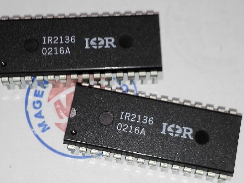 IC IR2136