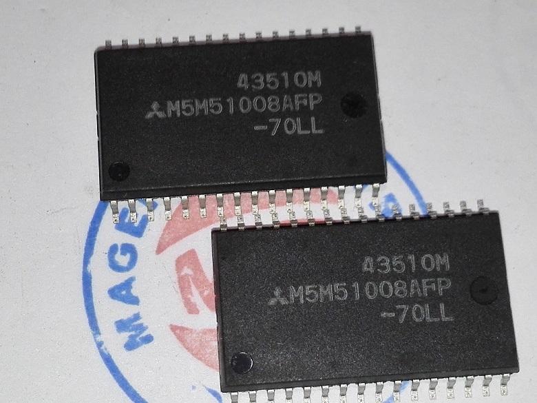 IC M5M51008AFP-70LL