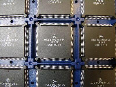 IC MC68302FC16C