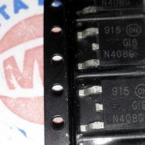 Transistor N40BG