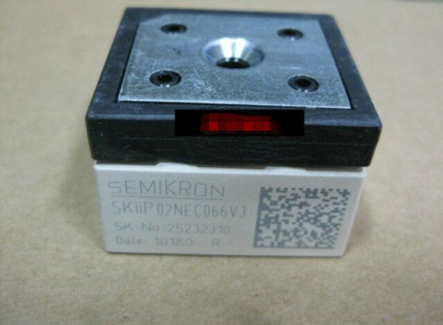 Skiip02NEC066V3 Semikron