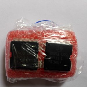IC 30403 Fuel Injection Driver Chip For Bosch ECU