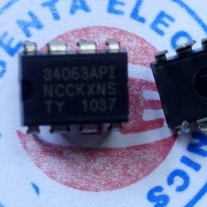 IC 34063API
