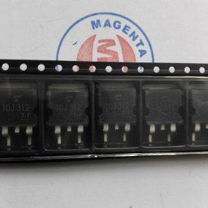 Transistor 10J312