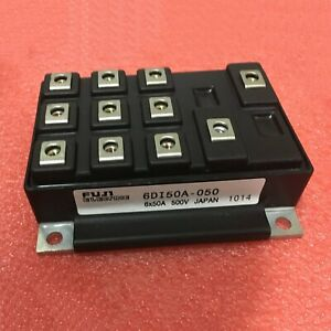 IGBT 6DI50A-050 Fuji Electric