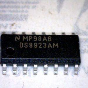 IC DS8923AMX