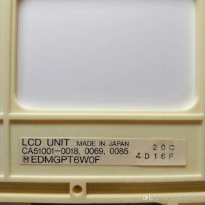 LCD EDMGPT6W0F