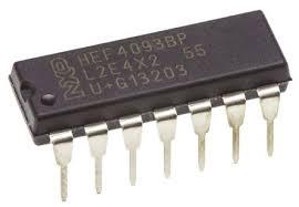 HEF4093BP