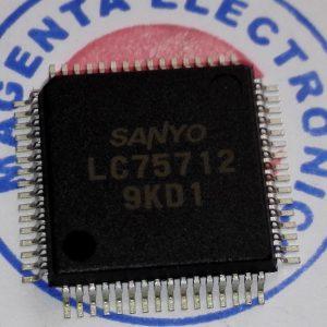 LC75712