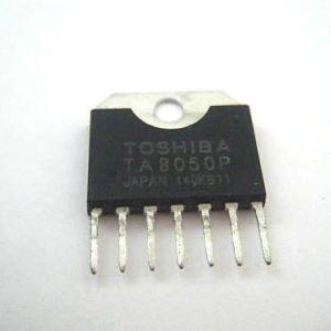 IC TA8050P