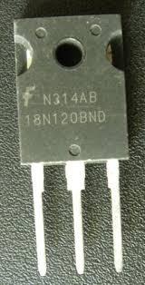 18N120BND