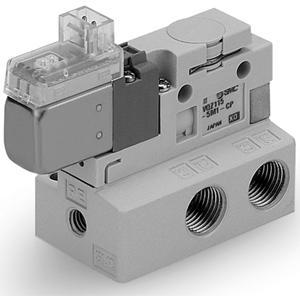 VQZ115K-5LO-CP-X52 MSC