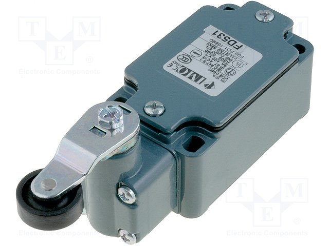 Limit Switch FD531 Pizzato
