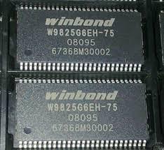 W9825G6EH-75