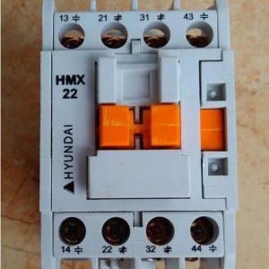 HMX22 Hyundai