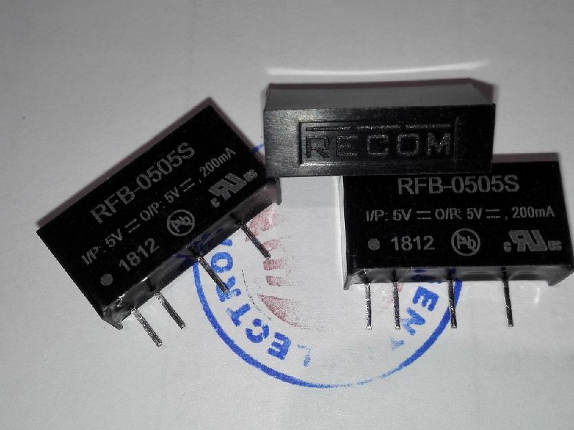RFB 0505S